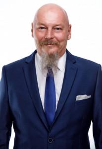 Szente Béla - polgármester