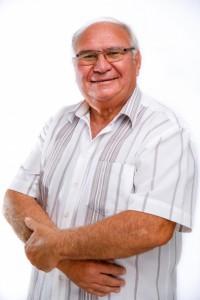 Dr. Páczi Antal - képviselő